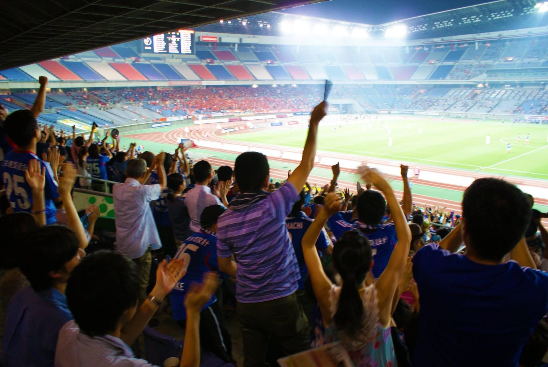 DAZN(ダ・ゾーン)で見られるサッカー中継まとめ!Jリーグも欧州5大リーグも放送!