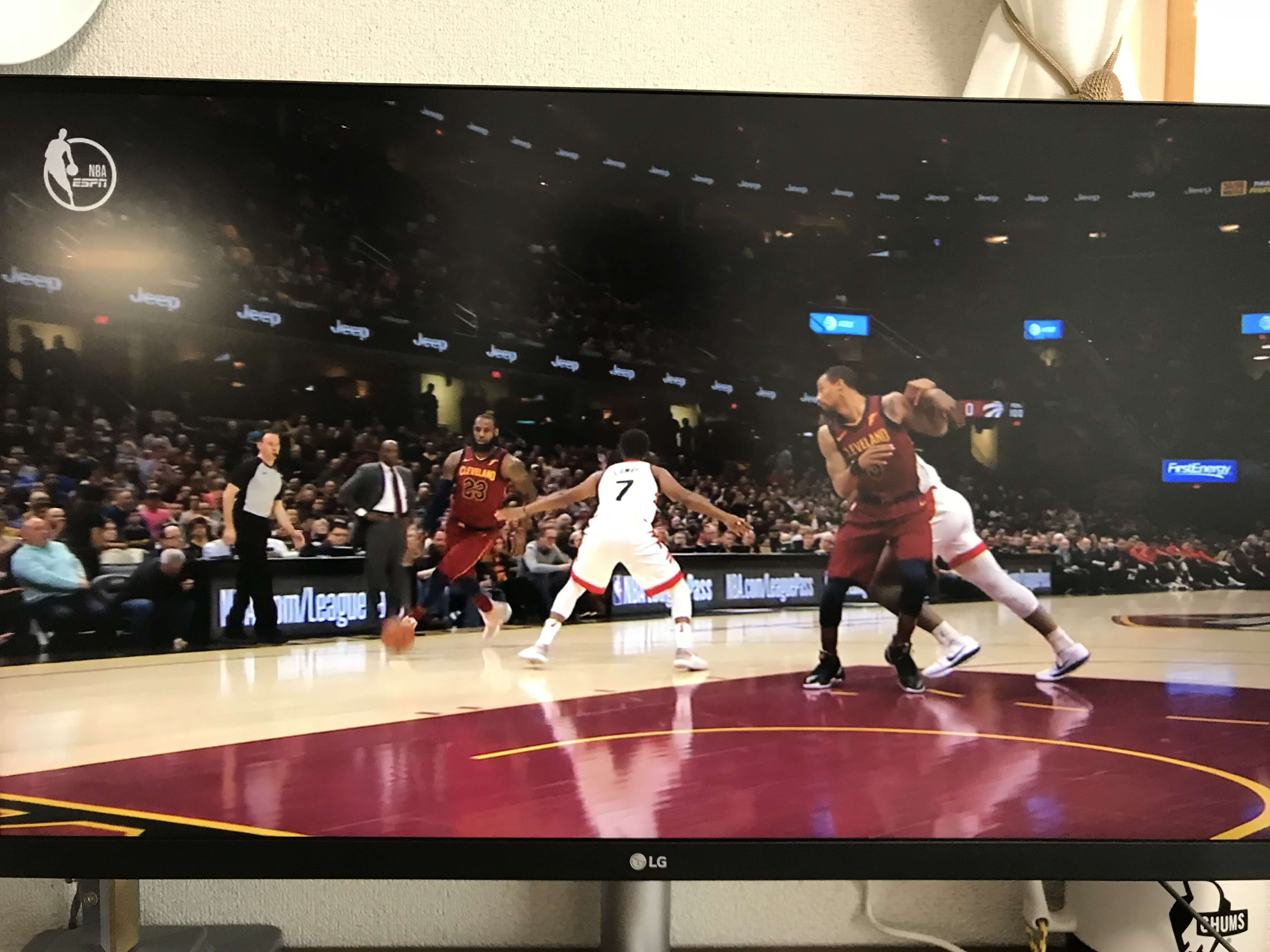 【レビュー】楽天TVのRakuten NBA Specialを無料トライアルで試してみた感想まとめ!