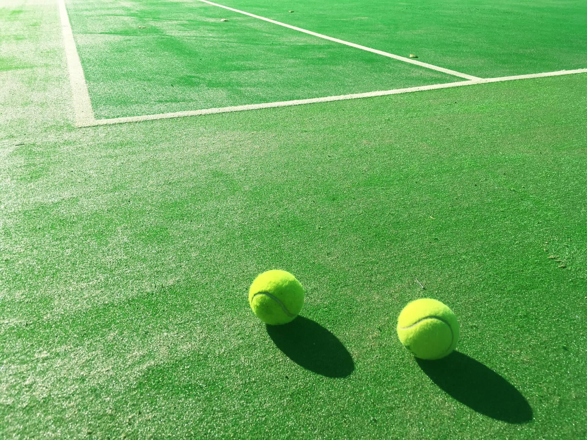 WOWOWのテニス放送予定まとめ!4大大会(グランドスラム)を生中継!