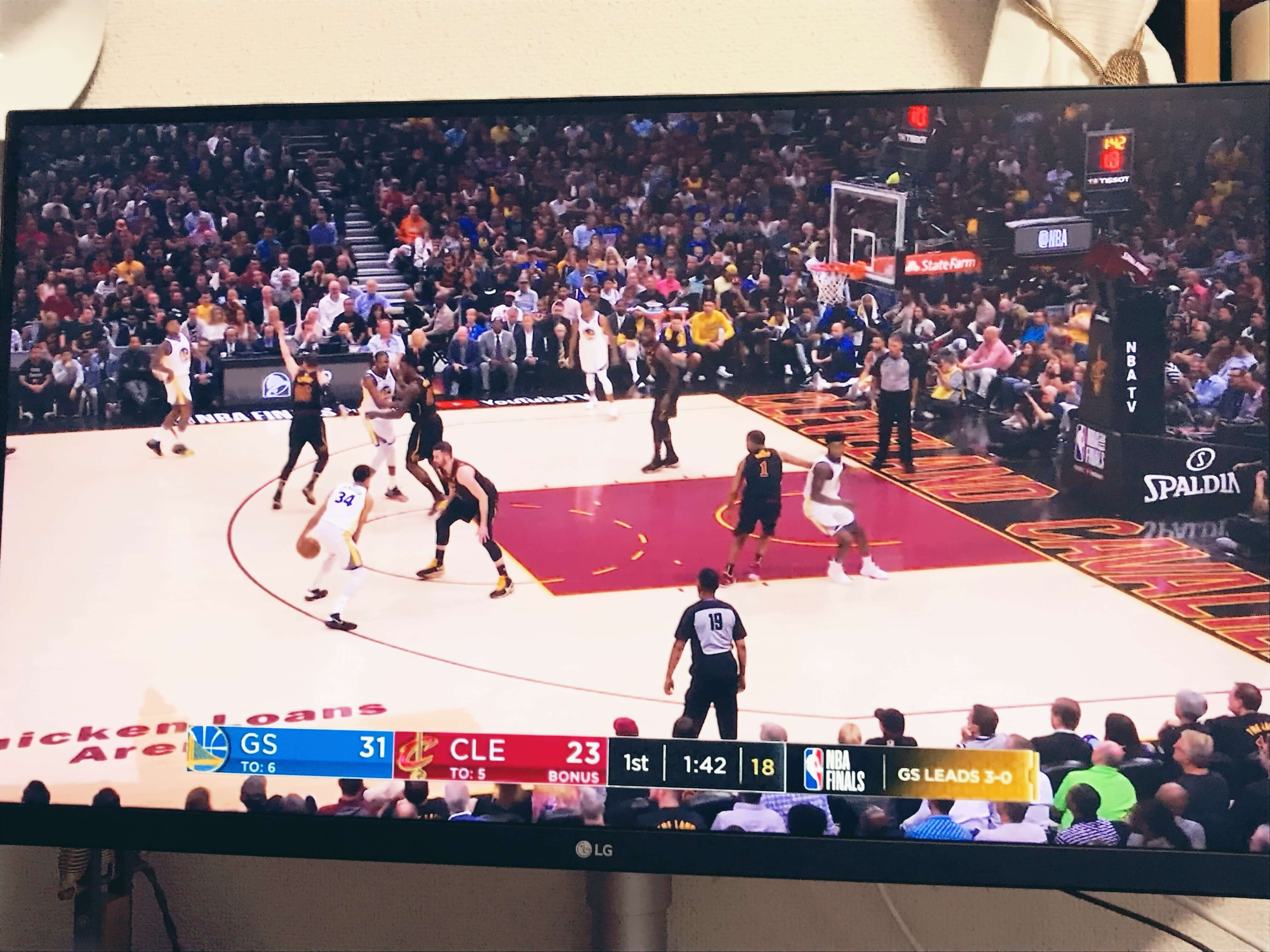 Rakuten NBA Specialをテレビで見る方法まとめ!