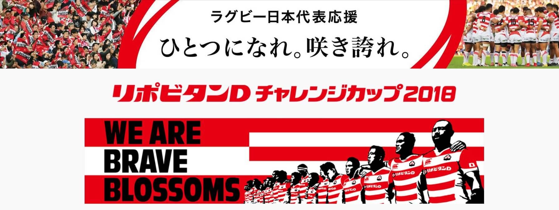 【2018年版】ラグビー日本代表のテストマッチ・試合日程とテレビ放送予定・中継を見る方法まとめ!