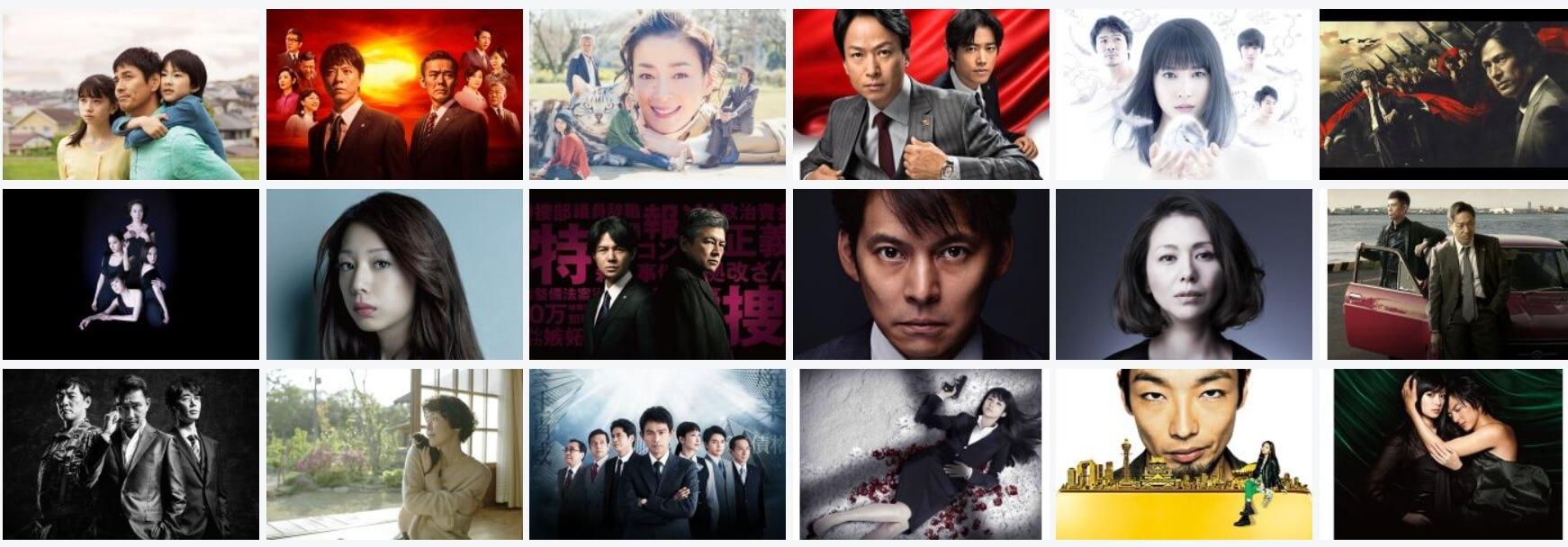 WOWOWのおすすめオリジナルドラマと評判まとめ!「連続ドラマW」シリーズが面白い!